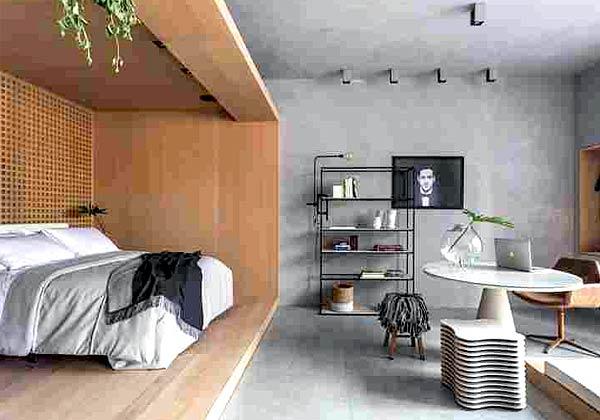 Квартира по фен-шуй фото